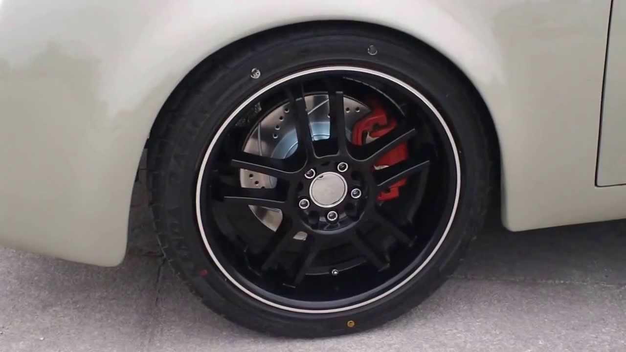 Porsche 356 For Sale >> SAS 356A COUPE REPLICA - WALK AROUND - YouTube