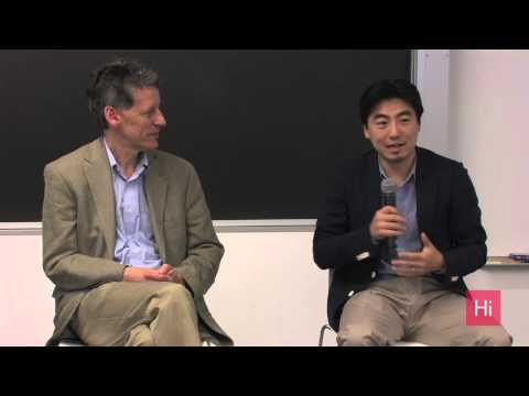 Harvard i-lab | Funding Options for Life Science Companies