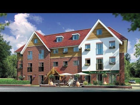 Fleur-de-Lis Sandhurst: About the Development