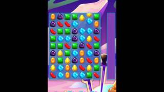 Candy crush soda saga level 700(NO BOOSTER)