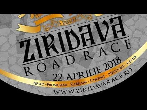 Ziridava Road Race
