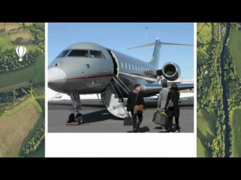 Advantages Of Travelling on Private Jet