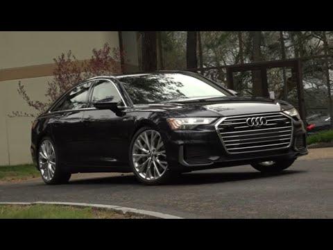 2019 Audi A6 | Move Over E-Class | TestDriveNow