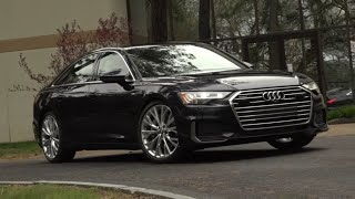 2019 Audi A6 | Move Over E-Class | TestDriveNow
