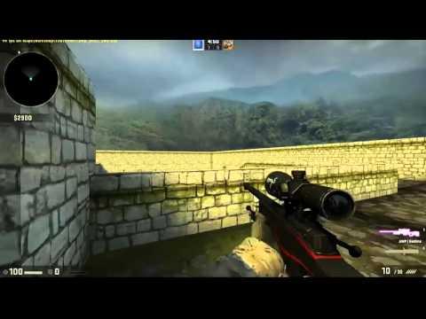 CS GO Erdal vs PhoEniX ;]] Gold Nova I vs Silver III