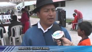 Comunidad de Gualabi en San Pablo de Lago aprobó modelo de Gestión Territorial y Administrativa