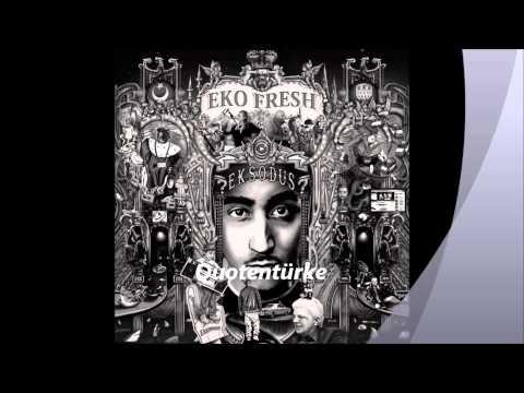 Eko Fresh - Quotentürke lyrics