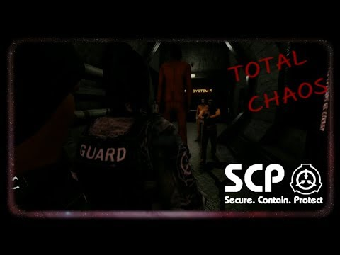 SCP: SL - Total Chaos