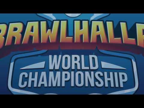 2v2 Brawlhalla World Championship - Top 8