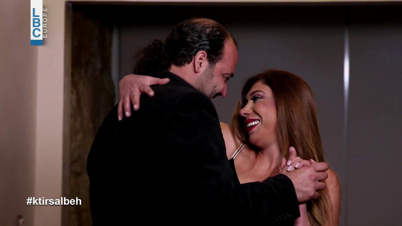 Ktir Salbeh Show   Season 7   Episode 21   الأم وبنتا