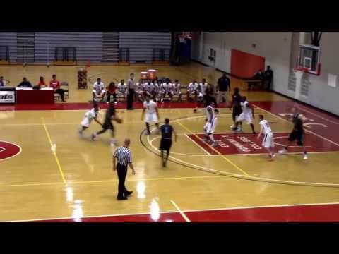 Cuyahoga Community College vs. Erie Community College: Erie Community College Tournament 11/07/15