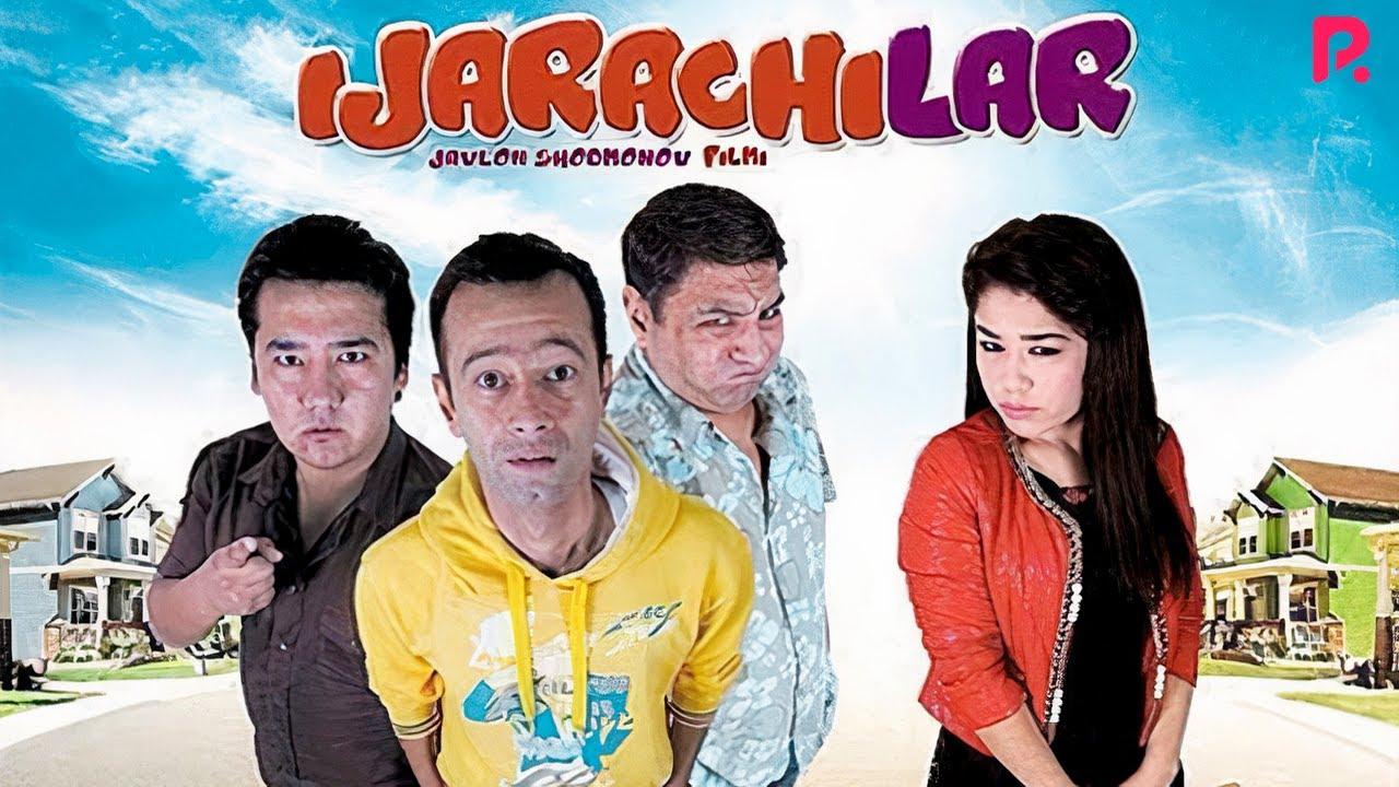 Ijarachilar (o'zbek film) | Ижарачилар (узбекфильм) #UydaQoling