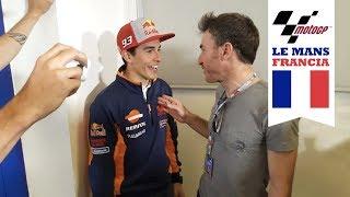 Gran Premio de Francia | MotoGP | Ibon Zugasti