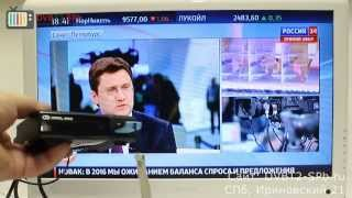 Oriel 202 - обзор ТВ ресивера DVB-T2