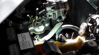Compression testing 1991 Mitsubishi Montero 3.0L