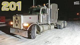 lange Woche - Truck TV Amerika #201