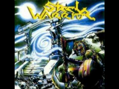 Steel Warrior - Blind Faith