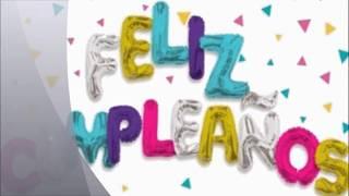 Felices 35 Lucas González!