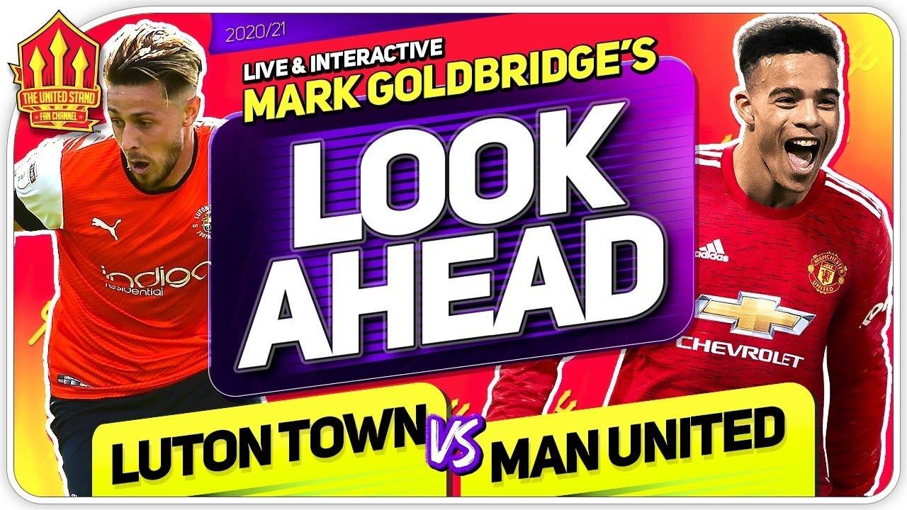 Luton vs Manchester United! Solskjaer Must Go Strong! Man Utd News