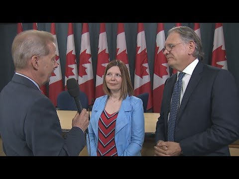 Groups push for changes to Bill C-69
