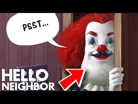 Minecraft Hello Neighbor - What Is The Neighbors Job (Minecraft Roleplay)