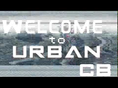 WELCOME TO URBAN CB...