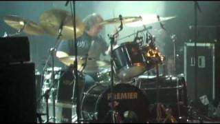 Drum solo The Rods Carl Canedy comp.mp4