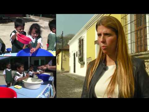 Water for People Partnership - Guatemala and India