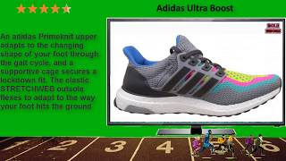 Top 10 Best adidas running shoes 2017