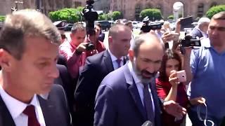 Սաբոտաժ չի կարող լինել. վարչապետի ճեպազրույցը կառավարության նիստից հետո