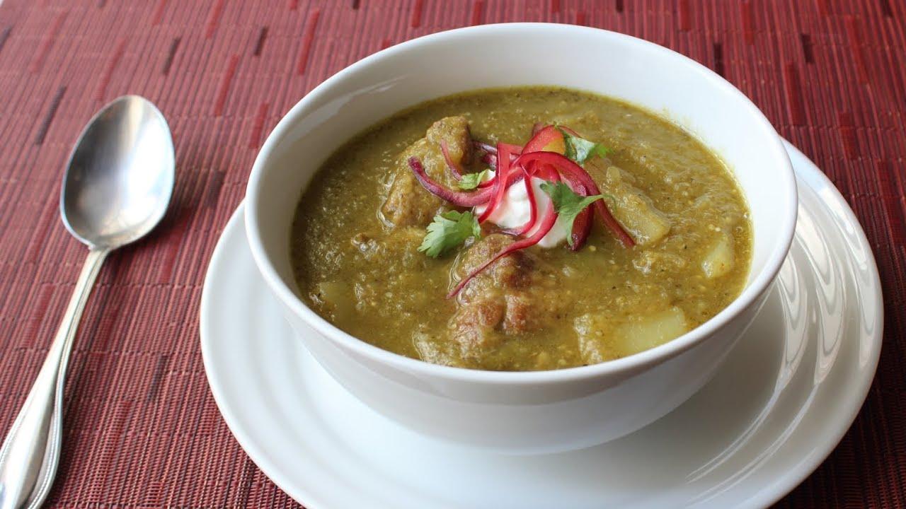recipe: best pork green chili recipe [24]