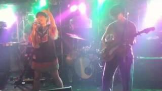 8/16/2011 両国SUNRIZE Menoz 2011年の夏休みツアー 8/2(火) 京都 VOX H...
