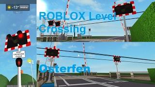 ROBLOX Osterfen   Work In Progress