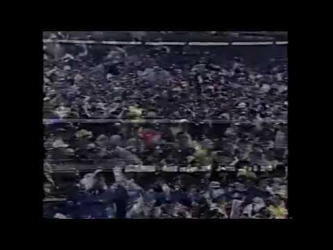 2000 - NFL: Redskins @ Steelers: Final Seconds at Three Rivers Stadium