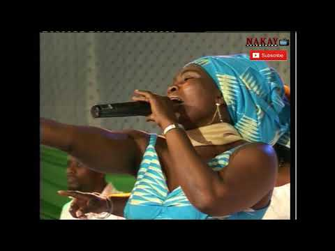 NEW GHANA GOSPEL LIVE MUSIC