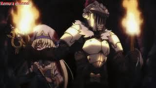 Убийца гоблинов - жестокие моменты (Аниме клип)