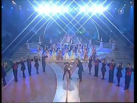 André Rieu & Florian Silbereisen - Lord of The Dance (Feat. Riverdance)