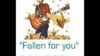 """Drake bell """"Fallen for you"""""""