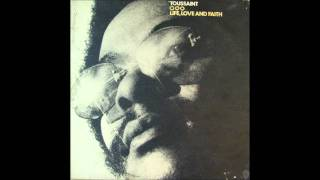 "Allen Toussaint - ""On Your Way Down"""