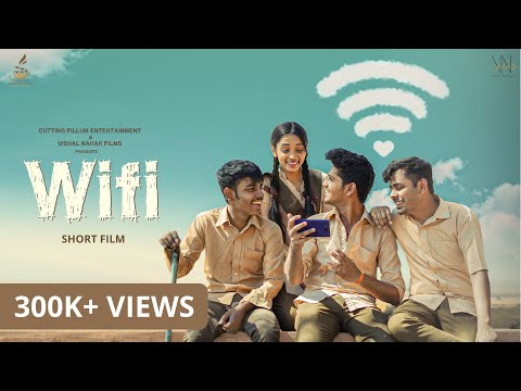 WiFi | Short Film of the Day