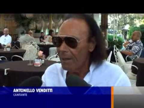 ANTONELLO VENDITTI INTERVISTA