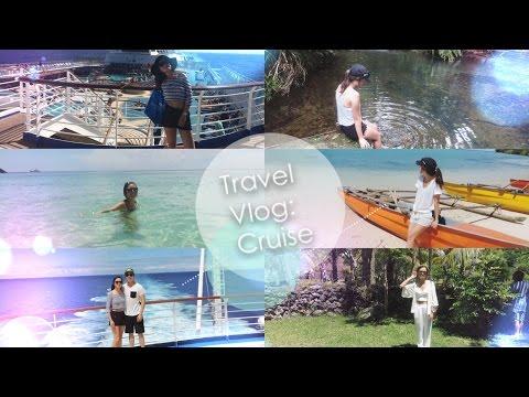 TRAVEL VLOG: CRUISE! (New Caledonia, Vanuatu & Fiji)