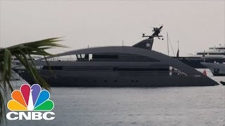 Super Yachts Getting Bigger And More Expensive | CNBC