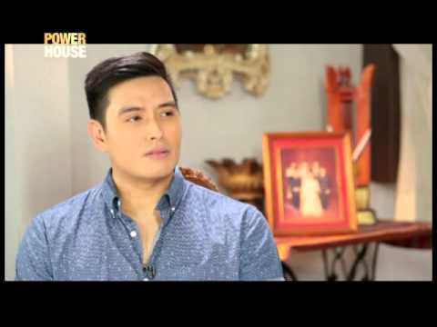 Courtship 101: Alfred Vargas shares how he won over his wife Yasmine | Powerhouse