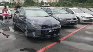 Volkswagen Jetta Club Malaysia - Speed Junkies / Mcclubz Putrajaya TT & Drag.