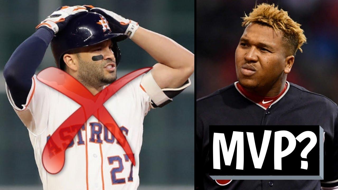 Houston Astros Finally DETHRONED! Jose Ramirez MVP Talk, Jacob deGrom MAD (MLB Recap)