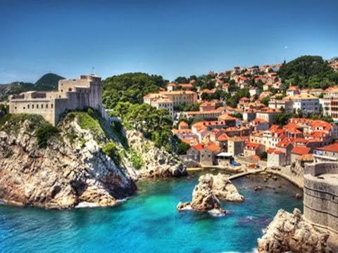 Top 10 Croatia Getaways: Beautiful Country Which Genuinely Has Something For Everyone