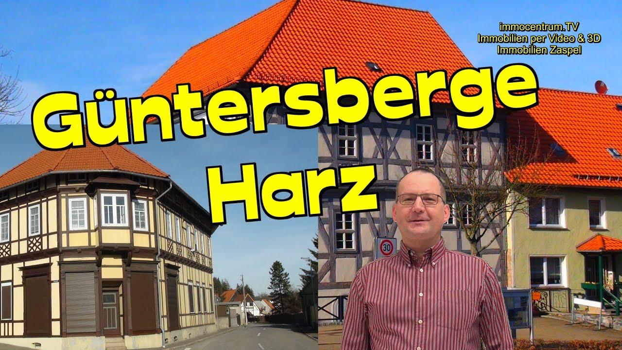 Güntersberge
