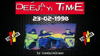 DEEJAY TIME 23-02-1998