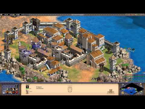 Age of Empires 2 HD: The African Kingdoms - 14 - Francisco de Almeida: Estado da India